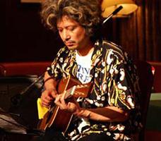 ギター道祖講師