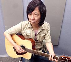 ギター室田講師