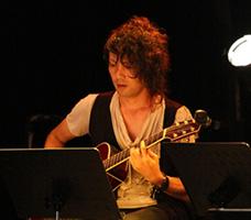ギター高尾講師