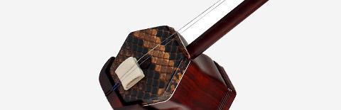 和楽器・民謡楽器