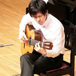 仁子孝史のクラシックギターアンサンブルレッスン