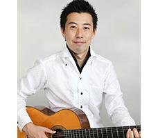 クラシックギター大西講師
