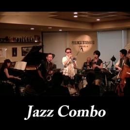 ジャズコンボコース画像