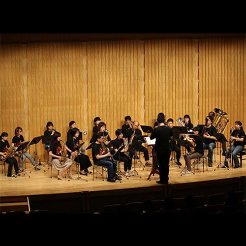 吹奏楽セミナーコース