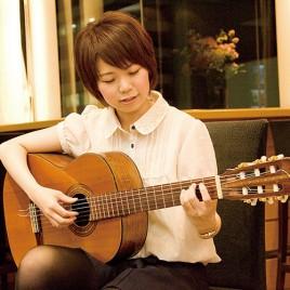 クラシックギターレッスン