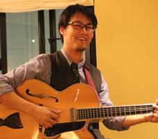 ギター小泉講師