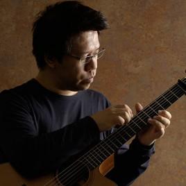 南澤大介のギターソロ講座