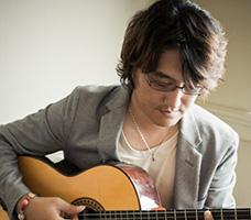 ジャズギター筒井講師