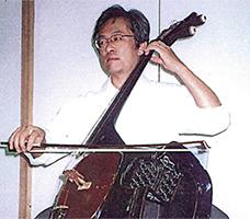 二胡稲田講師