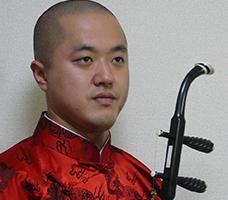 二胡川野講師