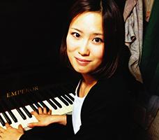 ピアノ秋山講師