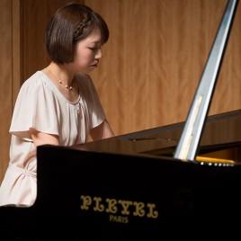 クラシックピアノレッスン