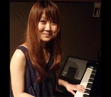 ピアノ鈴木講師