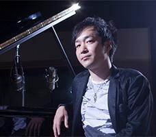 ピアノ朱講師