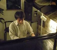 ジャズピアノ田村文利講師