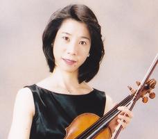 バイオリン木室講師