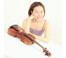 バイオリン栗山講師