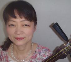 津軽三味線寺尾講師
