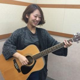 ギター女子(ギター弾き語り)コース