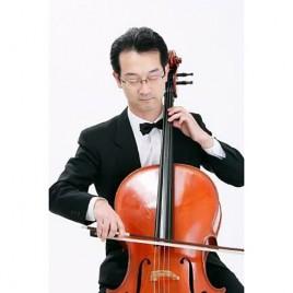 井上康夫基礎から学ぶチェロ奏法コース画像