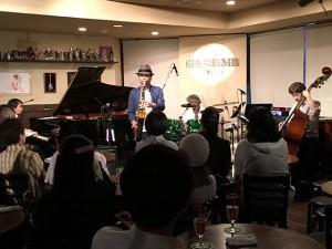 jazz live 2016/06/11_2