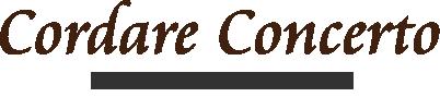 Cordare Concerto バイオリン・チェロコース発表会