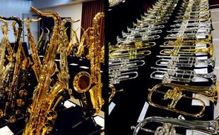 購入をお考えの方必見!MY楽器のご選定もお任せ下さい!