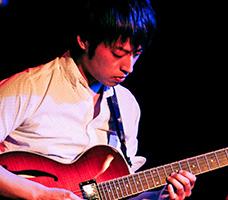 ギター浅尾講師