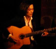 ギター井上講師