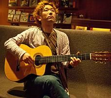 ギター岡部講師