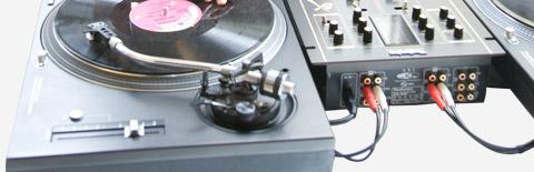 DJ・音楽制作・音楽理論