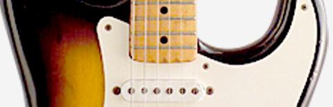 ギター・ベース・ウクレレ