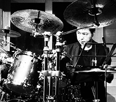 ドラム疋田講師