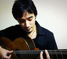 フラメンコギター講師ロドリゴ