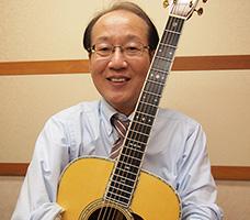 ギター東山講師