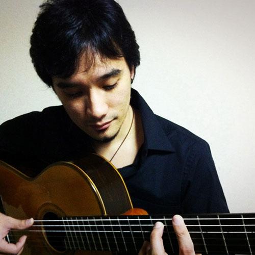 フラメンコギターレッスン