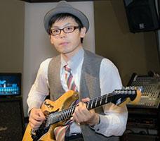 ギター木曽講師