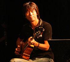 ギター黒岩講師