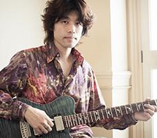 ジャズギター淺沼講師