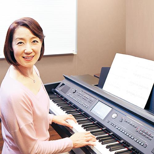 はじめてピアノコース画像