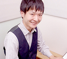 ピアノ黒川講師
