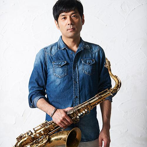 鈴木久紹サックスレッスン