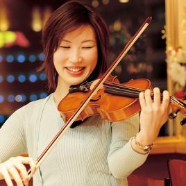 バイオリンレッスン