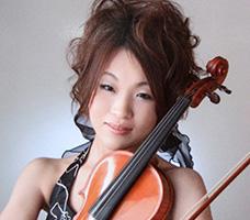 バイオリン小松講師