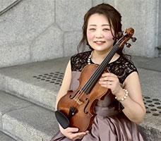 バイオリン岡講師