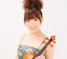 バイオリン小川講師