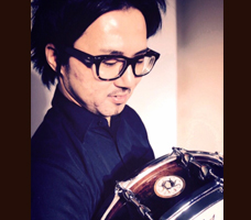 ドラム山田講師