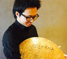 ドラム山田先生