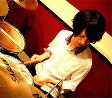 ドラム辻川講師