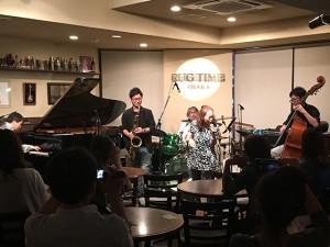 jazz live 2016/06/12_1